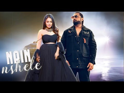 nain-nashele---honey-singh-|-neha-kakkar-|-type-beat-2019