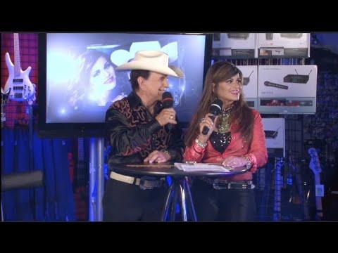 El Nuevo Show de Johnny y Nora Canales (Episode 14.1)- Latigos Del Norte