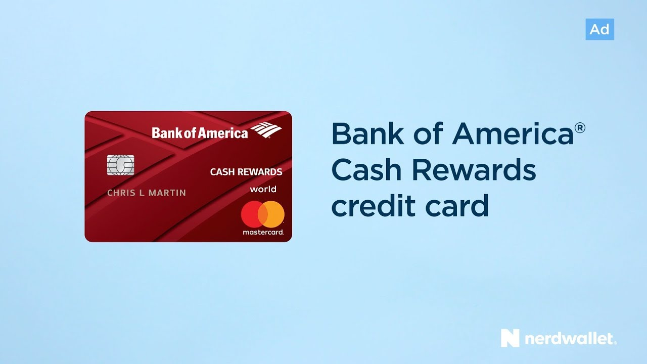 Bank of America Cash Rewards Review: Choose Your Own Bonus
