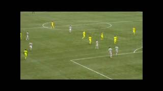 David Estrada's first goal for Seattle Sounders FC