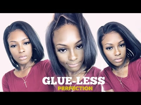 ISSA SCALP Easy Glueless Wig  + My tips to a flawless look !!