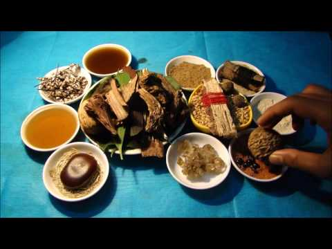 Oral Cancer: Avoid Safflower Herbal Tea with these Formulations. Film by Pankaj Oudhia