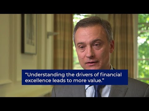 Financial Strategies for Value Creation | London Business School