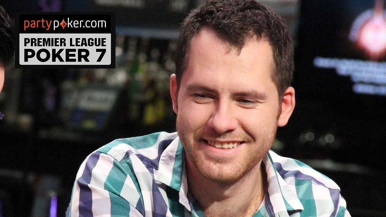 Download Premier League Poker S7 EP02   Full Episode   Tournament Poker   partypoker