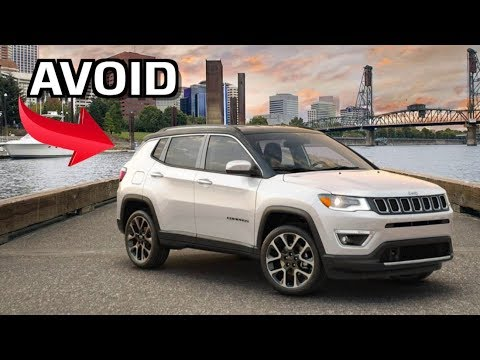2020 Small SUVs To Avoid And Better Options