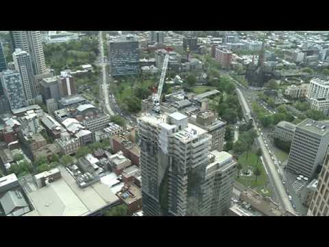 Premier launches Plan Melbourne
