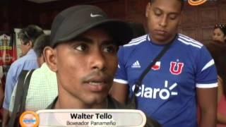 """Este sábado en el Callao, """"Chiquito"""" Rossel defenderá su título ante """"Ratoncito"""" Tello"""