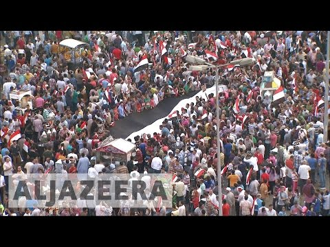 Egypt: Six years since Arab Spring revolution