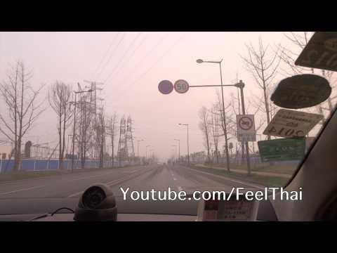 เมืองใหญ่จีนมีแต่ทางด่วน