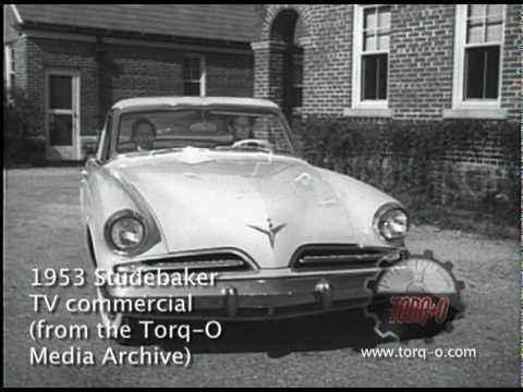1953 Studebaker TV commercial.mov