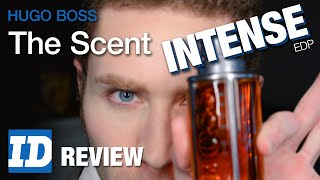 The Scent Intense from Hugo Boss | collarID Review