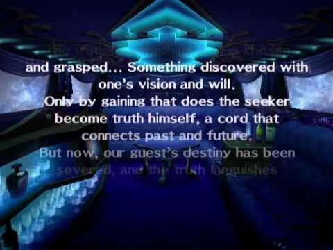 Game Over Shin Megami Tensei