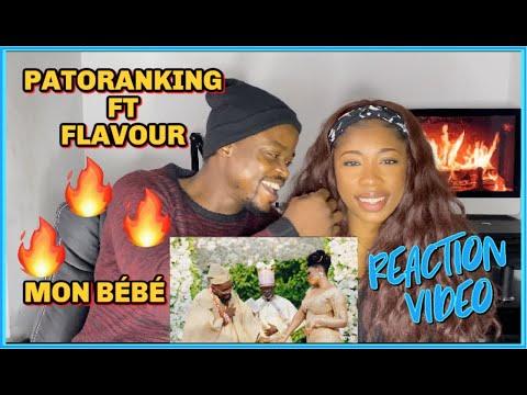 Patoranking – Mon Bébé 🔥🔥🔥 (Official Video) ft. Flavour | Reaction Video 🔥 🔥🔥