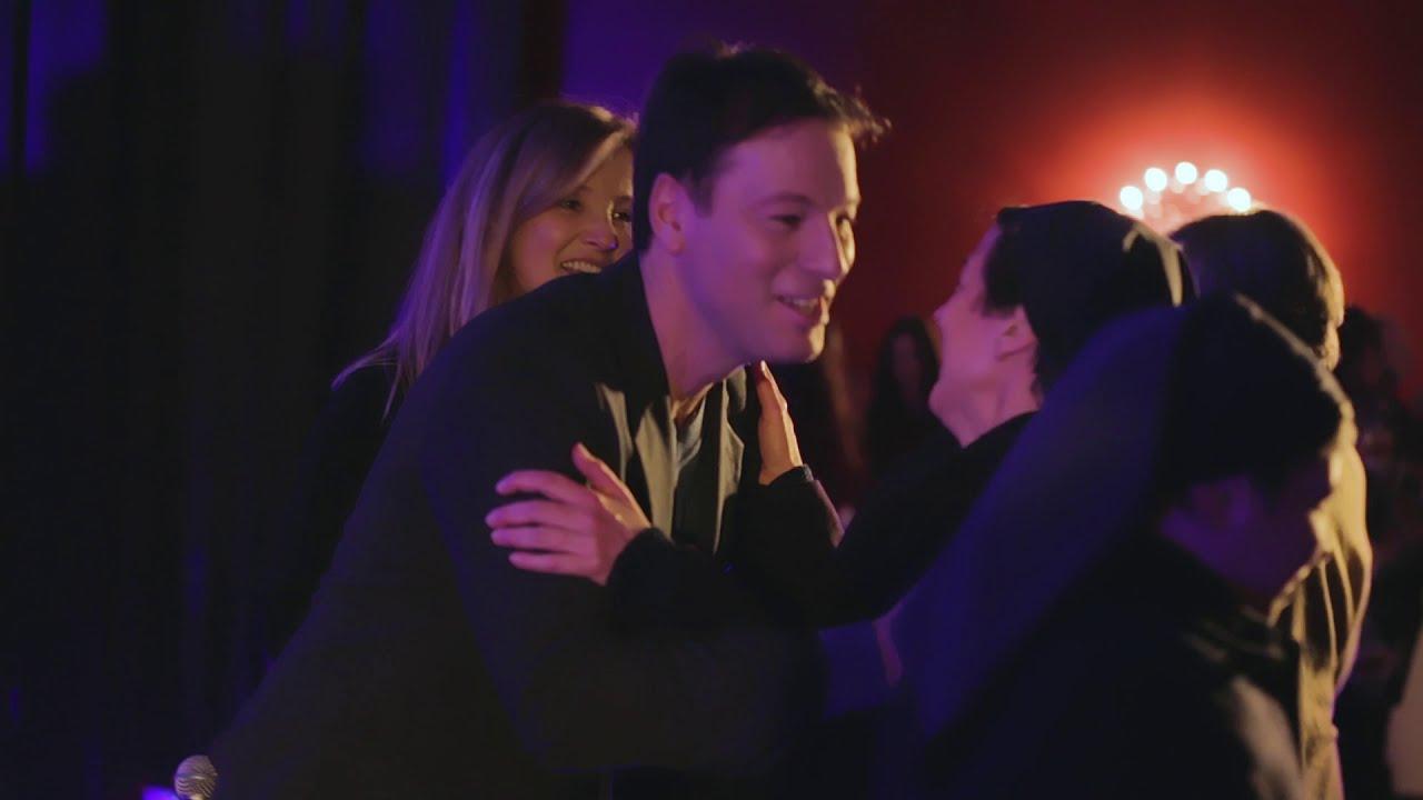Bernadette de Lourdes - le spectacle musical - show case du 12 février 2018