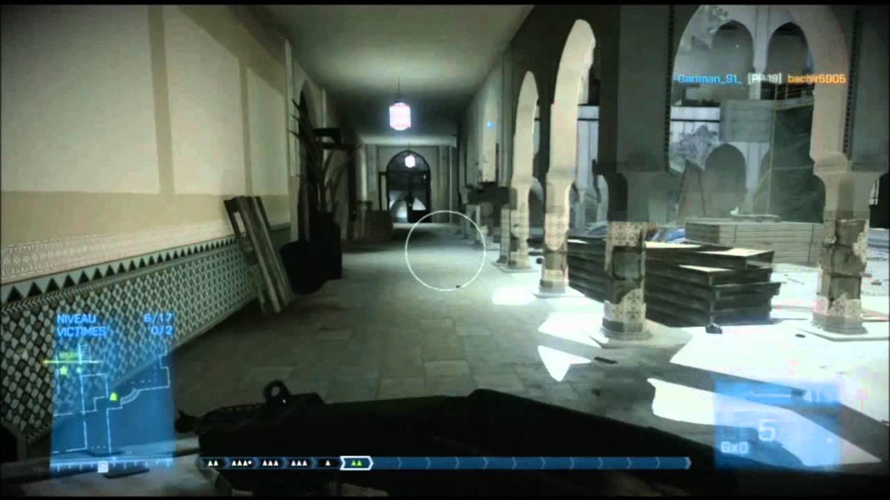 Download Battlefield 3 - Le Maitre d'Arme c'est ouf [Funtage]