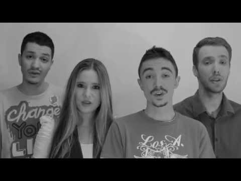 Vocal 5 - All of me - John Legend (Cover)