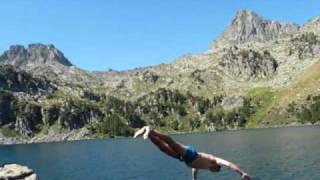 Nou Camping, llac de Gerber 2010