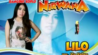 Video VIA VALLEN-LILO-DANGDUT KOPLO NIRWANA download MP3, 3GP, MP4, WEBM, AVI, FLV Agustus 2017