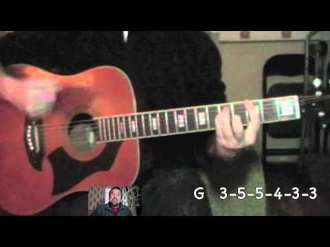 Astronaut Simple Plan Cover and Chords