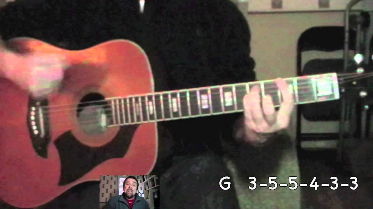 Perfect simple plan chords strumming