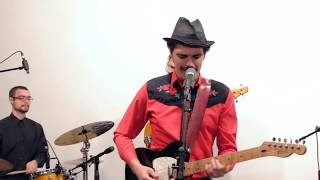 The NOLA  Gents - Southern Nights / ONYX Artists Allen Toussaint cover