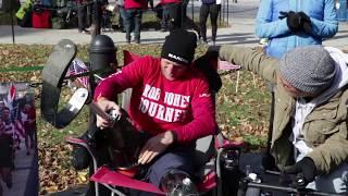 Rob Jones Journey - 31 Marathons, 31 Days, 31 Cities