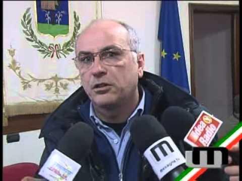 PRESENTAZIONE DEL BILANCIO DA PARTE DELLA AMMINISTRAZIONE COMUNALE
