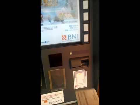 CARA DAFTAR MOBILE BANKING BNI TANPA PERLU PERGI KE BANK KHUSUS UNTUK PEMULA - TUTORIAL BANK BNI.