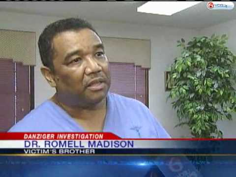 Madison Family Reacts To Danziger Charges