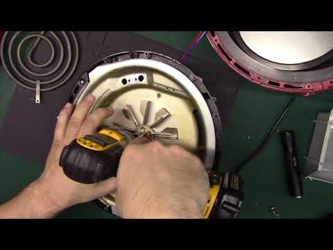 Digital Air Fryer Repair