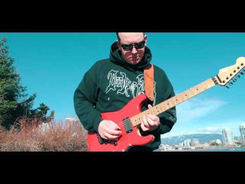 "EXPAIN - ""Corridors Of The Mind"" Guitar Playthrough Feat. Dan Mongrain of Voivod | GEAR GODS"