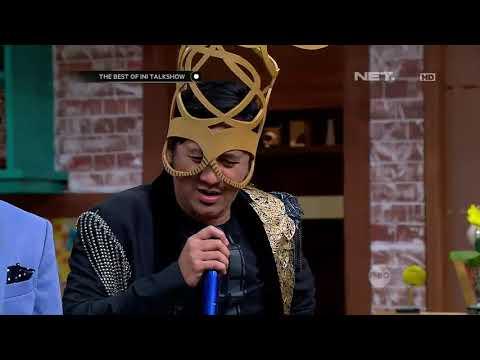 Sedang Asyik Nyanyi, Andre Ketahuan Nassar Asli - Best Of ITS