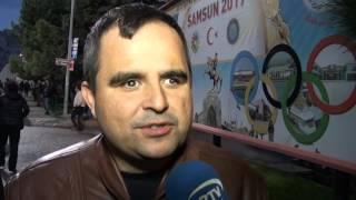 Karabük BRTV Orta Saha Programı Süreyya Açıkgöz Röportaj