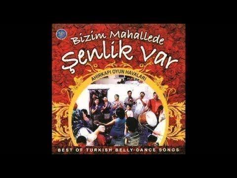 BİZİM MAHALLEDE ŞENLİK VAR TÜM ALBÜM 43 DAKİKA (Turkish Oriental Music)