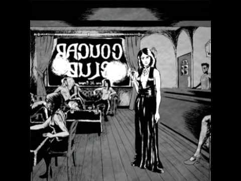 Spider Kitten -  Dark World (Saint Vitus cover)