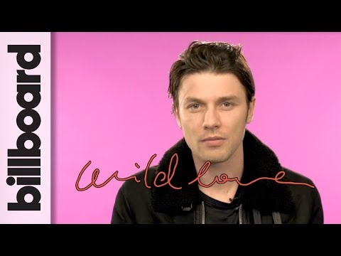 James Bay on Making 'Wild Love' I Billboard's How It Went Down