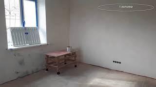 видео Последовательность ремонта в ванной: порядок выполнения работ в сталинке