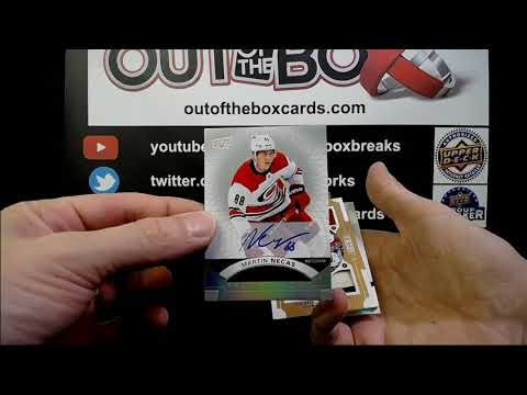Out Of The Box Group Break #7241 17-18 PREMIER INNER CASE TEAM BUY
