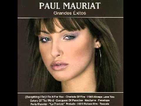 Paul Mauriat - My Heart Will Go On