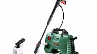 BOSCH AQT 33--11 High Pressure Home & Car Washer Unboxing and Demo - Max Machine Tools, Chennai