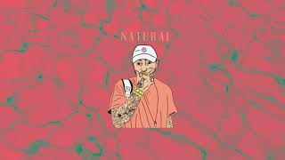 "Mac Miller X Daniel Caesar Type Beat 2018 - ""Natural"" | Hip hop/RnB Instrumental 2018"
