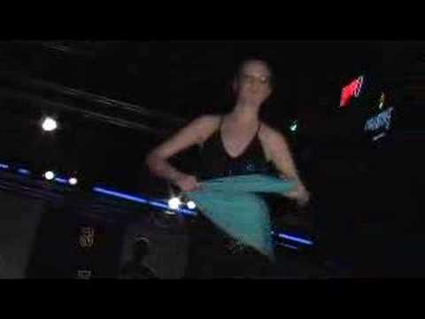 4th street live april 2007 xpo models fashion show
