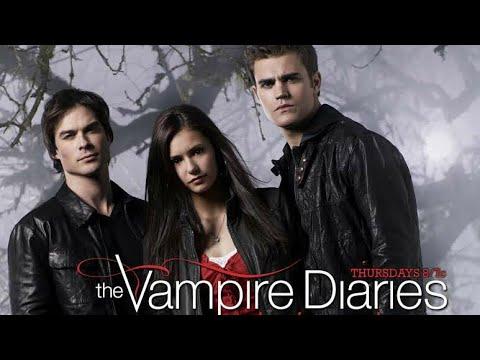 The Vampire Diaries Season 1 Trailer Hindi Dubbed   Ian Somerholder,Nina Dobrev,Paul Wesley  