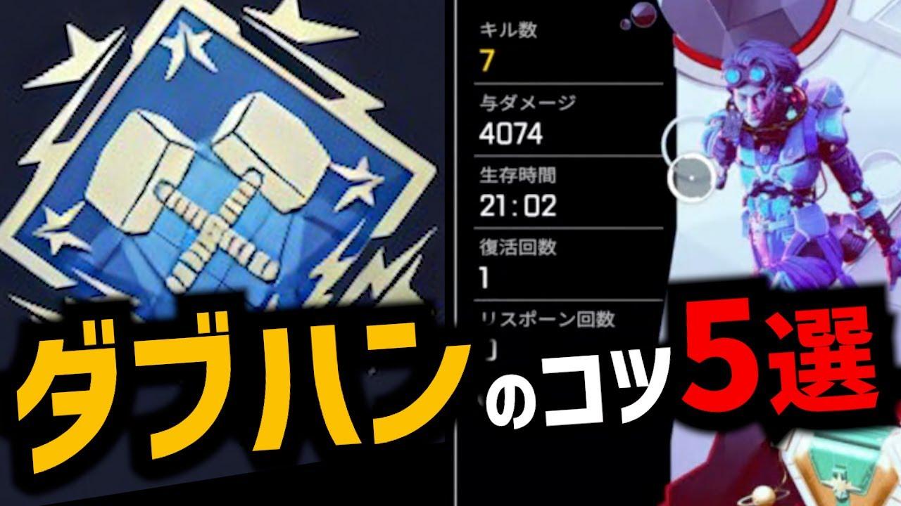 Apex 4000 ハンマー