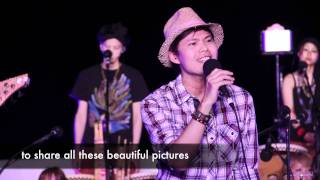 SING OUT ASIA Live in Sabah - SHARE THE DREAMS (แบ่งฝัน) - Art Thomya