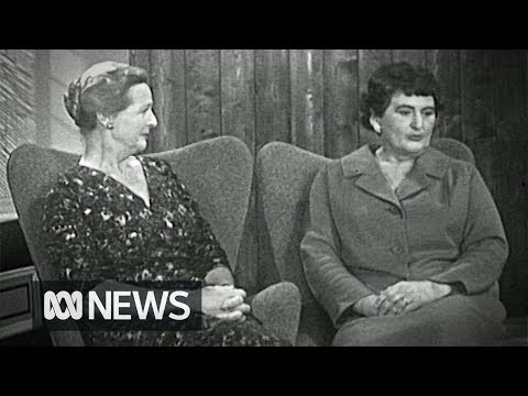 Is education a waste of time for married women? (1961) | Ret