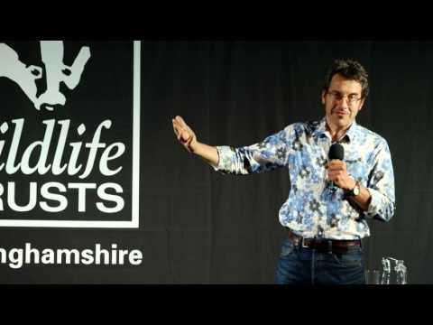 George Monbiot Lecture