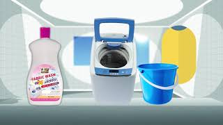 ASK Jhansi Home Care Products