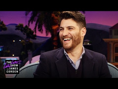 Adam Pally Got Fired By Ellen Burstyn