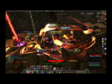 How to solo:Spoils of Pandaria Mythic